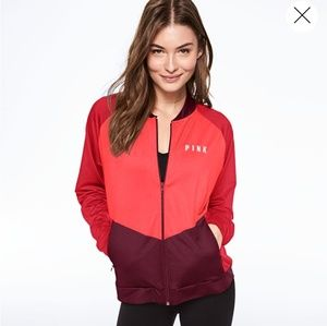 VS Pink Ultimate Jacket
